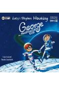 George i niezniszczalny kod audiobook