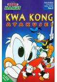Kwa Kong atakuje