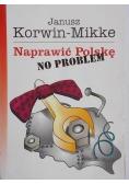Naprawić Polskę no problem