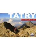 Tatry Album Atlas Przewodnik