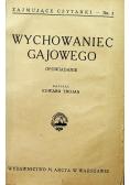 Zajmujące czytanki 20 numerów ok 1931 r
