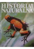 Historia naturalna Gady płazy ryby bezkręgowce