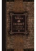 Hobbit albo tam i z powrotem