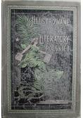 Ilustrowane dzieje literatury polskiej Tom III 1898 r
