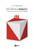 Retoryka debaty plus CD
