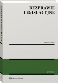 Bezprawie legislacyjne