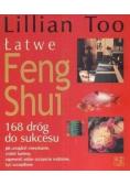Łatwe feng shui 168 dróg sukcesu