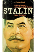 Political leaders of the twentieth century Stalin a political biography