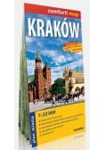 Comfort! map - Kraków 1:22 000