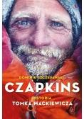 Czapkins Historia Tomka Mackiewicza