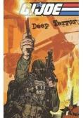 G I Joe Deep Terror
