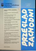 Czasopismo Instytutu Zachodniego w Poznaniu 1