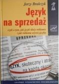 Język na sprzedaż