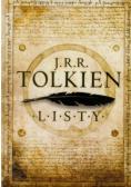 Tolkien Listy