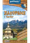 Multiprzewodnik - Zakopane i Tatry w.2021