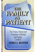 The family as patient