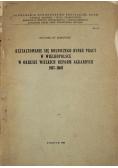 Kształtowanie się rolniczego rynku pracy w Wielkopolsce w okresie wielkich reform agrarnych 1807 1860