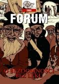 Forum O bezdomności bez lęku