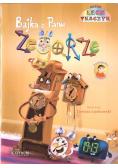 Bajka o Panu Zegarze + CD