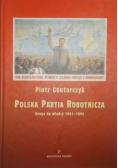 Polska Partia Robotnicza