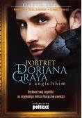 Portret Doriana Graya z angielskim