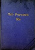 Mały przewodnik 1936r