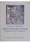 Disco Linguam Latinam Podręcznik języka łacińskiego