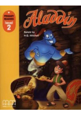 Aladdin Students Book