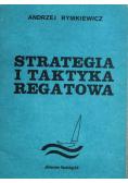 Strategia i taktyka regatowa