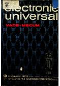 Electronic universal Vademecum Tom 1