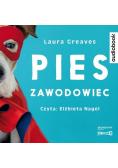 Pies zawodowiec audiobook