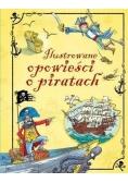 Ilustrowane opowieści o piratach