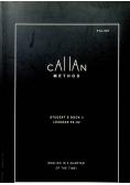 Callan Method 3
