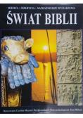 Świat Biblii