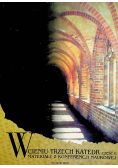 W cieniu trzech katedr część II