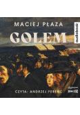 Golem audiobook