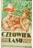 Człowiek lasu 1931 r