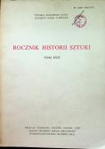 Rocznik historii sztuki tom XVII