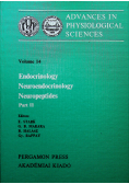 Endocrinology Neuroendocrinology Neuropeptides Part 2
