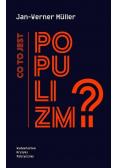 Co to jest populizm