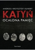 Katyń Ocalona pamięć