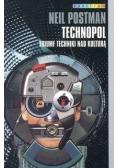 Technopol Triumf techniki nad kulturą