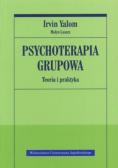 Psychoterapia grupowa Teoria i praktyka