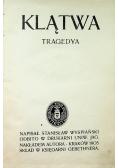Klątwa tragedya 1905 r.
