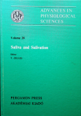 Saliva and Salivation