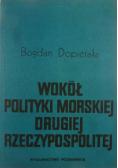 Wokół polityki morskiej drugiej Rzeczypospolitej