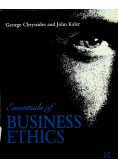 Essentials of business ethics