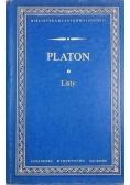 Platon listy