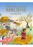 Opowiadania biblijne na każdy dzień