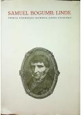 Samuel Bogumił Linde twórca pierwszego słownika języka polskiego